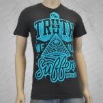 Northlane The Truth Dark Heather T-Shirt