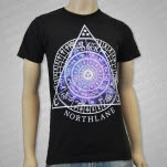 Northlane Zodiak Black T-Shirt