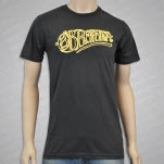 OBrother Logo Charcoal T-Shirt