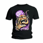 Of Mice And Men Flip Hat Demon T-Shirt