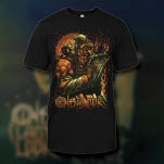 One Last Look Penance Black T-Shirt