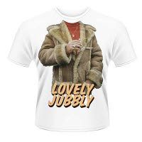 Only Fools And Horses Lovely Jubbly T-Shirt
