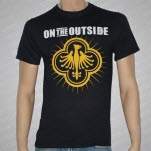 On The Outside Griffin T-Shirt
