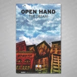 Open Hand The Dream Poster
