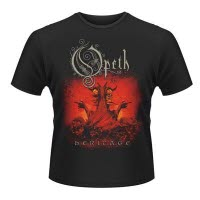 Opeth Heritage T-Shirt
