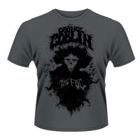 Orange Goblin The Fog T-Shirt