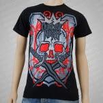 Our Last Night Daggers Black T-Shirt