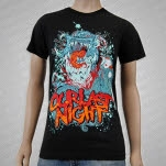Our Last Night Monster Black T-Shirt