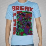 Outbreak Four PartPart 1 Light Blue T-Shirt