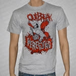 Outbreak Chainsaw T-Shirt