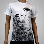 Outbreak Daggers White T-Shirt