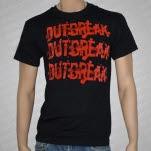 Outbreak Logo T-Shirt