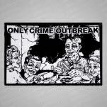 Outbreak Outbreak Sticker
