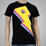 Pandoric LOGO Black T-Shirt