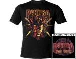 Pantera Cowboy T-Shirt