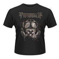 Papa Roach Face Mask T-Shirt