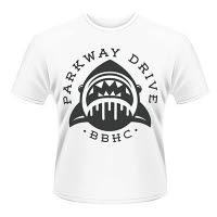 official Parkway Drive Shark T-Shirt