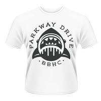 Parkway Drive Shark T-Shirt