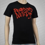 Pegboard Nerds Nerds 20K Black T-Shirt