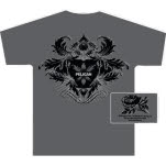 Pelican Art Gray T-Shirt