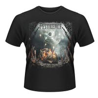 Pestilence Obsideo T-Shirt