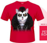 Pets Rock Hard Rock T-Shirt