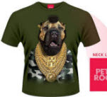 Pets Rock Fool T-Shirt