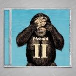 official Piebald Volume 2 CD