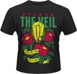 Pierce The Veil Light Bulb T-Shirt