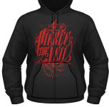 Pierce The Veil Logo Hoodie With Zip