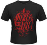 Pierce The Veil Logo T-Shirt