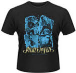 Pierce The Veil This Is A Wasteland T-Shirt