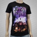 Pierce The Veil Album Black T-Shirt