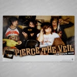 Pierce The Veil Bedroom Poster