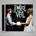 Pierce The Veil Pierce The Veil Selfish Machines CD
