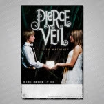 Pierce The Veil Selfish Machines Poster