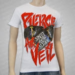 Pierce The Veil Street Youth Rising White T-Shirt