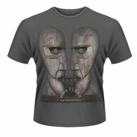 official Pink Floyd The Division Bell T-Shirt