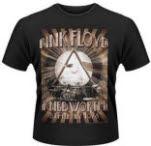 Pink Floyd Knebworth 1975 T-Shirt