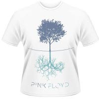 Pink Floyd Blue Trees T-Shirt