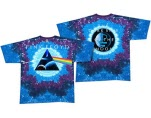 official Pink Floyd Dark Side Galaxy T-Shirt