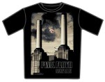 Pink Floyd Giant Animals T-Shirt