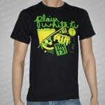 Plain White Ts Celtic Jam Black T-Shirt