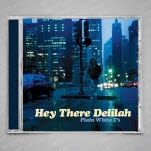 Plain White Ts Hey There Delilah CD