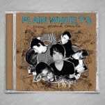 Plain White Ts Every Second Counts CD