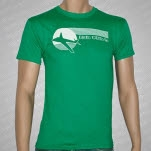 Plain White Ts Plane Kelly Green T-Shirt