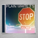 Plain White Ts Stop Reissue CD