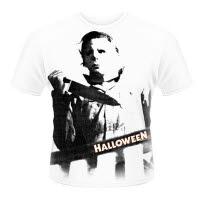 Plan 9 Halloween Michael T-Shirt