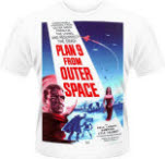 Plan 9 Plan 9 From Outer Space T-Shirt