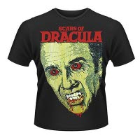 Plan 9 Scars Of Dracula T-Shirt